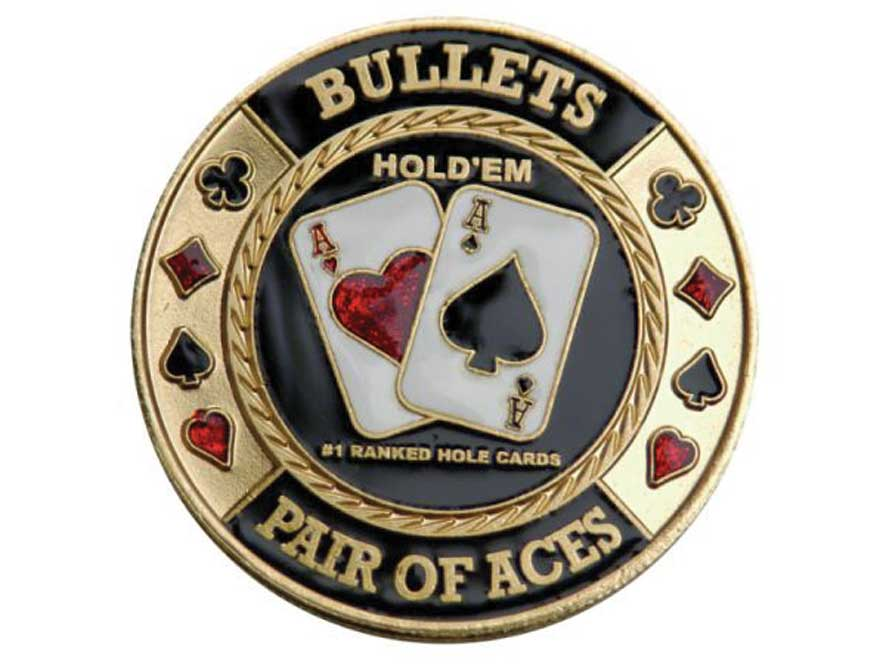 Dealer Poker Chips