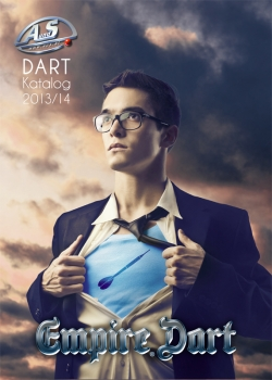 Empire Dart Katalog 2013/2014