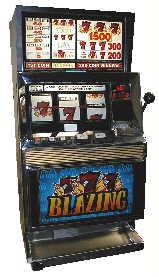 Gebrauchte Slotmaschinen