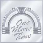 One More Time Logo-Wurlitzer