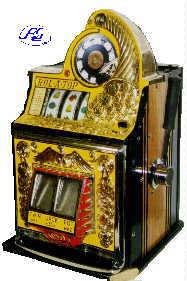 Glücksspielautomaten spielen Gold der Azteken